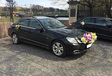 Mercedes-Benz Е 212 Колпино