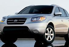 Hyundai Santa Fe Саратов
