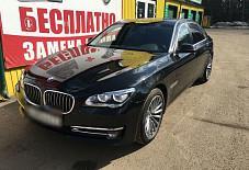 BMW 750Li Саратов