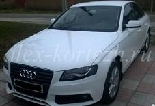 Audi A4 Новозыбков