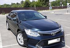 Toyota Camry V55 Саратов