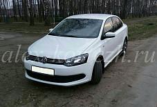 Volkswagen Polo Новозыбков