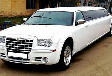 Chrysler 300C Павловск