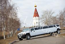 Hummer H2 Павловск