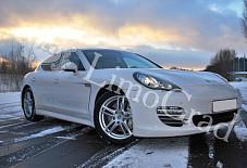 Porsche Panamerа Павловск