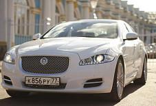 Jaguar XJ Павловск