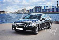 Mercedes-Benz E-class Павловск