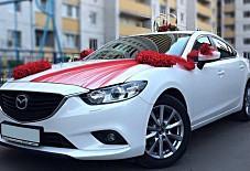 Mazda 6 Клинцы