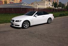 BMW 3 Cabrio Павловск