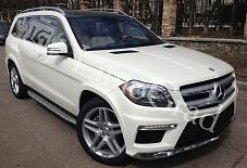 Mercedes-Benz GL Павловск