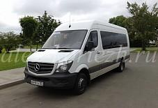 Mersedes Benz Sprinter Клинцы