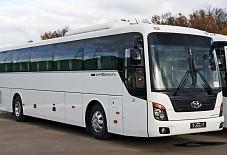 Hyundai universe Казань