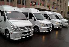 Mercedes Sprinter Казань