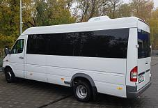 Mercedes-Benz Sprinter Ростов-на-Дону