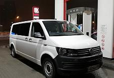 Volkswagen Caravella t6 long Самара