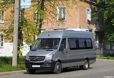 Mercedes-Benz Sprinter Орел