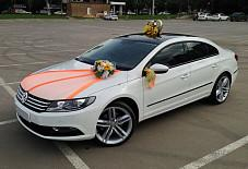 Volkswagen Passat CC Клинцы