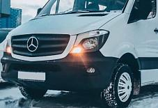 Mercedes Benz Sprinter Новосибирск