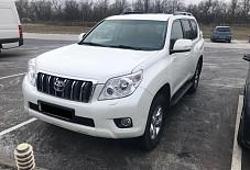 Toyota Land Cruiser Prado 150 Новый Уренгой