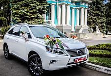 Lexus RX 350 Ульяновский район