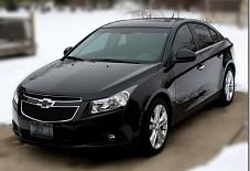 Chevrolet Брянск
