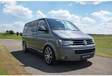 Volkswagen Multivan Брянск