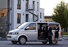 Volkswagen Multivan  Ставропольский край