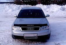 Audi Ярцево