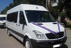 Mercedes-Benz Sprinter – 419 Саратов