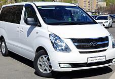 Hyundai Grand Starex CVX Саратов