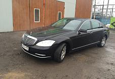 Mercedes Benz  Брянск