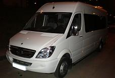 Mercedes Benz Sprinter Брянск