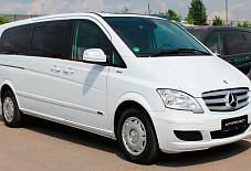 Mercedes Viano Казань