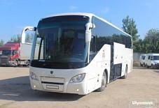 Scania Ульяновск