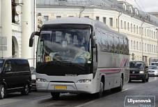 Neoplan Tourliner Ульяновск