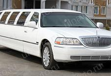 LINCOLN TOWN CAR ROYALE Ульяновск