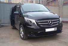 Mercedes-Benz Vito Саратов