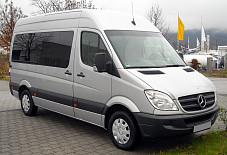 Mercedes-Benz Sprinter Ульяновск