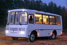 ПАЗ-3205 Ульяновск