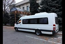 Mercedes-Benz Sprinter 515 Саратов