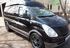 Hyundai Grand Starex L Саратов