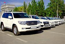 Toyota Самара