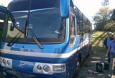 Hyundai Aero Express Ульяновск