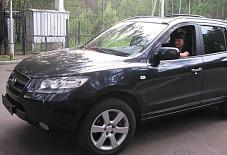 Hyundai Santa Fe Ульяновск