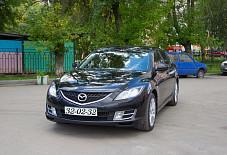 Mazda 6 Ульяновск