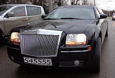 Chrysler 300C Ульяновск