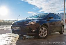 Ford Focus 3 Ульяновск