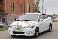 Hyundai Solaris Ульяновск
