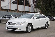 Toyota Camry Ульяновск