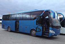 Yutong ZK6129H Ульяновск
